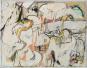 Willem de Kooning. A Way of Living. Großformat. Bild 4