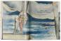 William Blake. Dantes Göttliche Komödie. Sämtliche Zeichnungen. Bild 4