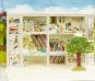Willkommen in Wimmlingen! Das Wimmelbuch zum Aufstellen mit 34 Spielfiguren. Bild 4