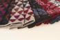 Wollstulpen »Klee«, natur. Bild 4