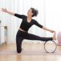 Yoga-Rad »Rodha«. Bild 4