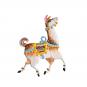 Zinnfigur Lama. Bild 4
