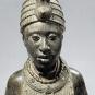 Afrikanische Kunst. Bild 5