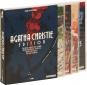 Agatha Christie Edition 4 DVDs Bild 5