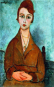 Amedeo Modigliani. Bild 5