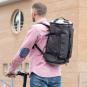 Anti-Diebstahl Sporttasche. Bild 5