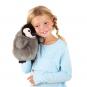 Baby-Pinguin Handpuppe. Bild 5