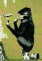 Banksy Portfolio Kunstdrucke. 8 Stück. Bild 5