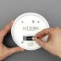 Batteriebetriebener Globus »Revolving Globe«. Bild 5