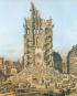Bernardo Bellotto genannt Canaletto. Dresden im 18. Jahrhundert. Bild 5