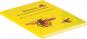 »Bienen kennen keinen Sonntag«. Beflügelnd-heitere Verse aus dem Reich der Insekten. Vorzugsausgabe mit signierter Grafik. Bild 5
