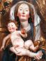 Carved Altarpieces. Masterpieces of the Late Gothic. Schnitzaltäre. Meisterwerke der Spätgotik. Bild 5