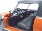 Citroen DS 19 Cabriolet - Modell 1:24 Bild 5