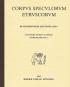 Corpus Speculorum Etruscorum Band 1-4 im Set. Bild 5