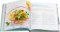 Das Yoga-Kochbuch. Ayurveda, Rohkost, Vollwert, vegan, vegetarisch . Bild 5
