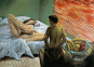 Diana und Actaeon. Der verbotene Blick auf die Nacktheit Bild 5
