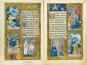 Die Fibel der Claude de France - 2 Bände in Kassette. Auf 980 Exemplare limitiert und numeriert. Bild 5