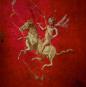 Die Nekropolen im Vatikan. Bild 5