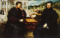 Die Poesie der venezianischen Malerei. Paris Bordone, Palma il Vecchio, Lorenzo Lotto, Tizian. Bild 5