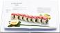 Dots Cooking. Experimental Asia. Experimentelle Küche aus Asien. Bild 5