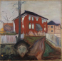 Edvard Munch. Complete Paintings. Catalogue Raisonné. 4 Bände. Bild 5