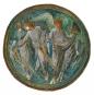 Edward Burne-Jones. Flower Book. Bild 5
