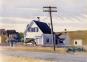 Edward Hopper. Landschaft neu gesehen. Bild 5