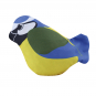 Faltbare Tasche im Vögelchen. Bild 5
