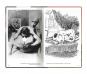 Fellatio & Cunnilingus. Über 300 Jahre Fellatio und Cunnilingus in lasterhaften Darstellungen. Limitierte Lederausgabe. Bild 5