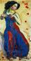 Ferdinand Hodler und Cuno Amiet. Eine Künstlerfreundschaft zwischen Jugendstil und Moderne. Bild 5
