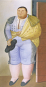 Fernando Botero. Bild 5
