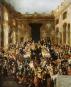Feste feiern! 125 Jahre Jubiläumsausstellung KHM Wien. Bild 5