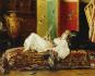 Französische Akademiekunst im 19. Jahrhundert. »L'Art Pompier.« Bild 5
