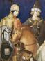 Fresken. Vom 13. bis zum 18. Jahrhundert. Bild 5
