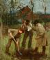 Gärten des Impressionismus. Bild 5