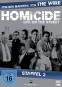 Homicide Season 1 bis 4. 16 DVDs. Bild 5