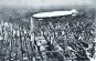 Im Zeppelin über Länder und Meere Bild 5