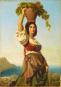 Italienbilder zwischen Romantik und Realismus. Malerei des 19. Jahrhunderts. Bild 5
