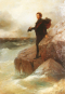 Iwan Aiwasowski und die Wasserlandschaft in der russischen Malerei. Bild 5