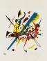 Kandinsky, Klee, Schiele ... Grafikmappen des frühen 20. Jahrhunderts. Bild 5