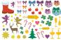 Kartenmanufaktur. Weihnachtskarten selbst gestalten. Set. Bild 5