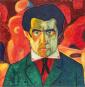 Kasimir Malewitsch und die russische Avantgarde. Bild 5