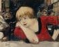 Kunstwende Impressionismus Expressionismus. Bild 5
