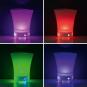 LED-Eiskübel mit Lautsprecher. Bild 5