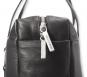 Leder-Businesstasche »Lineage«, schwarz. Bild 5