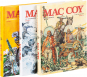 Mac Coy. Gesamtausgabe Bd. 1. Bild 5