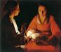 Mary in Western Art. Maria in der Kunst des Abendlandes. Bild 5