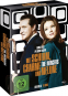 Mit Schirm, Charme und Melone Edition 2. 8 DVDs. Bild 5