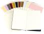 Moleskine Mehrzweck-Postkarte mit Umschlag. Verschiedene Farben, groß. Bild 5