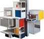 Mondrian und De Stijl. Bild 5